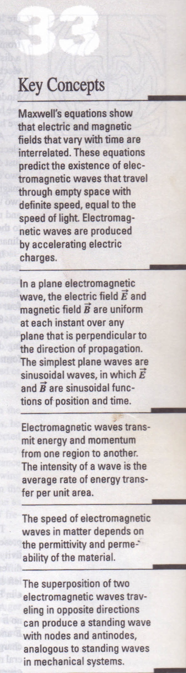 electromagnetic waves physics homework help physics assignments electromagnetic waves