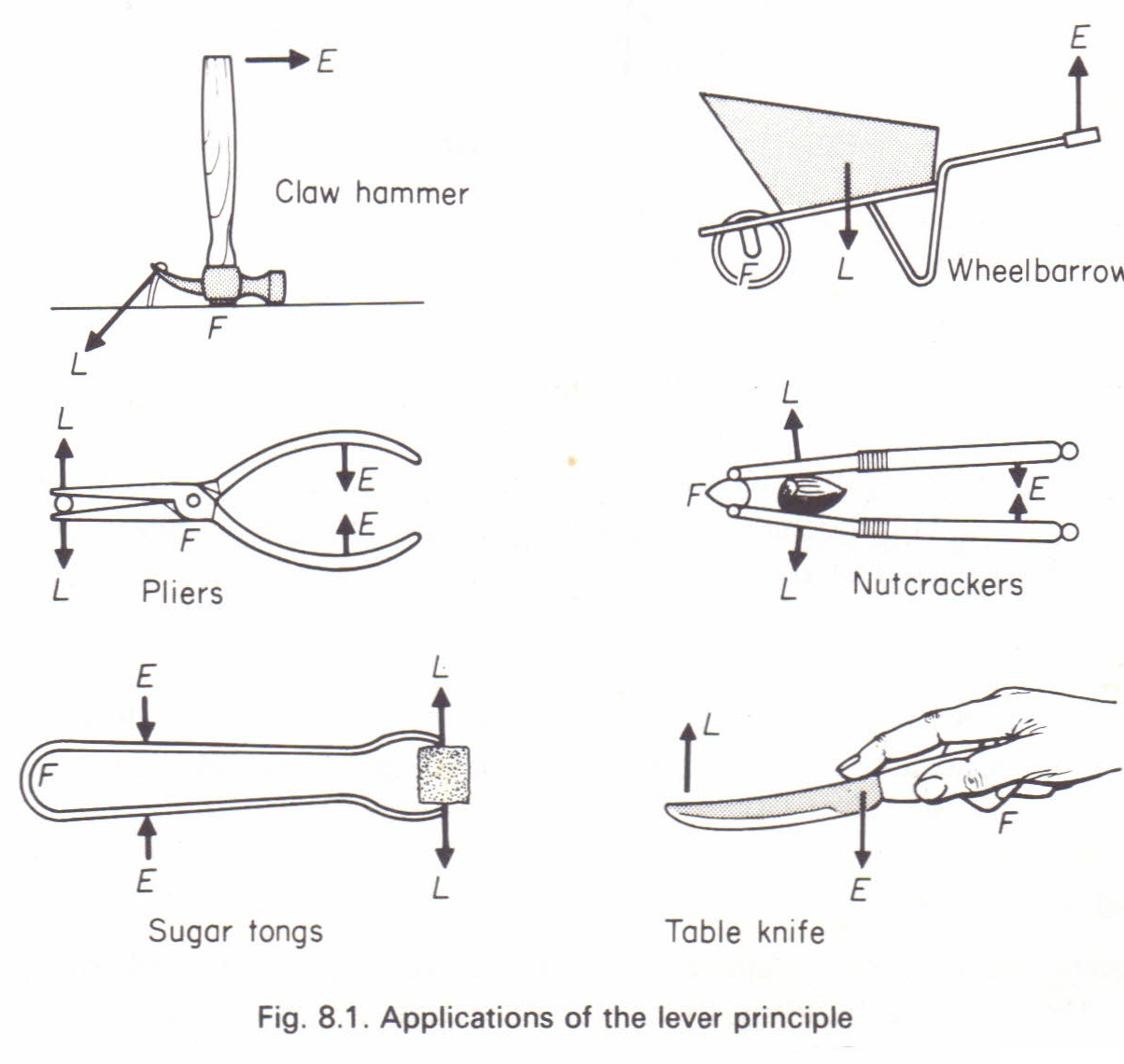 mechanical advantage of a lever physics homework help physics the single moving pulley middot mechanical advantage m a