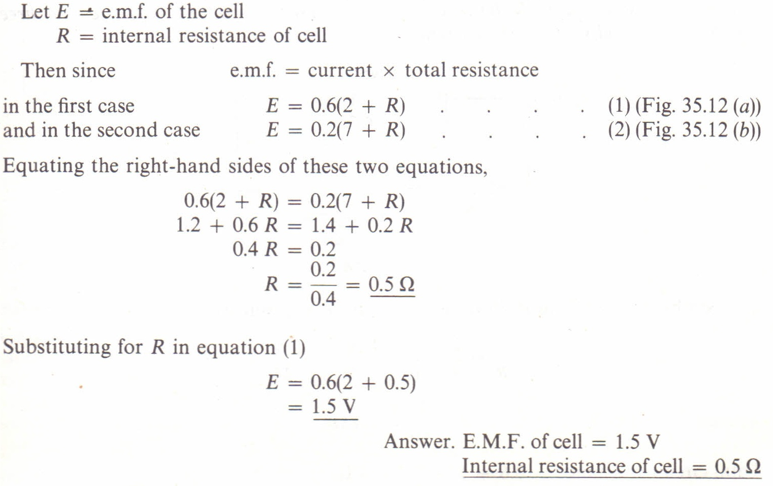 magnetic effect of an electric current physics homework help magnetic effect of an electric current