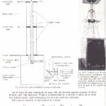 Cockcroft and Walton's experiment